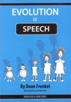 Evolution of Speech